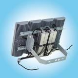 Fiable y de moda de alta potencia CREE LED al aire libre alta luz de mástil para el medio ambiente severo