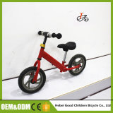Amzonの熱い子供の最初バイク赤ん坊のための12インチのバランスの自転車のバイク