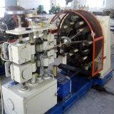 Одиночная машина заплетения провода Decker 48-Carrier