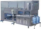 Machine de remplissage de 300 canon principal3/5 gallon l'unité de remplissage d'eau