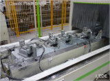 Серия центра машины Gantry 5-Оси CNC для алюминиевый филировать профиля (автоматический бампер)