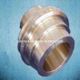 Parte de mecanizado CNC de aluminio
