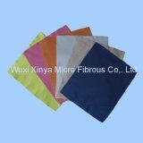 印刷されるロゴの接眼レンズの清拭布(XY-031)