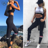 (Бесплатный образец) пользовательские йога брюки брюки для занятий йогой высокого качества спортзал колготки Leggings спортивной одежды
