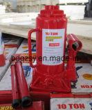 Proveedor Gato hidráulico Tq 10 toneladas de suelo hidráulico JAC