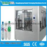 Líquido automática de llenado y sellado de la máquina para bebidas