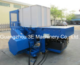 Triturador do tanque Shredder/IBC LLDPE do Tote Shredder/IBC de IBC/Wtb40150