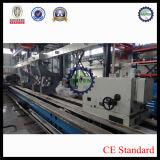 Machine lourde du tour C61250gx12000, machine de rotation horizontale universelle