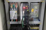 40t 2500mm 쉬운 운영 유압 CNC 구부리는 기계