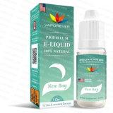Newport-Geschmackskonzentrat E-Flüssigkeit mit dem Nikotin, zum der E-Zigarette mit Mhra wieder zu füllen meldete Produkte