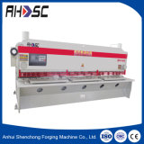 автомат для резки CNC 8mm гидровлический с цветом Opetional