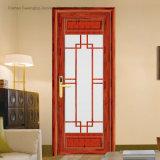 Aluminiumflügelfenster-Tür für Wohngebäude (FT-D85)