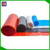 習慣によって印刷される生物分解性のプラスチックごみ袋