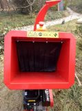 Efcut Hot Vente de produits de l'équipement de jardin en bois 15HP Chipper Shredder