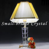 Lámpara de escritorio cristalina (TD0008)