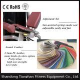 Strumentazione commerciale messa di forma fisica dell'arricciatura di lato Tz-6001//strumentazione edilizia di corpo