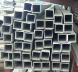 正方形の管