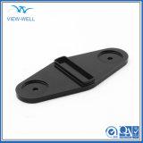 Custom Precision parte de usinagem CNC em aço inoxidável para aparelhos médicos