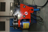 Dw75cncx2a-1s ventas mundiales de acero inoxidable tubo y tubo de cobre de la máquina de flexión