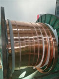 전기 내각, 모터 연결관 및 변압기를 위한 구리 공통로 1.6*6mm