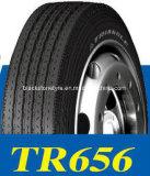 Heller LKW ermüdet 7.00 Roadshine Gummireifen-LKW-Reifen-Räder