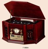 F-900 CD/fonografo/radio classica (KS-628)