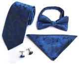 Laços de seda Handmade do Mens por atacado 100% ajustados (ST09/10/11)