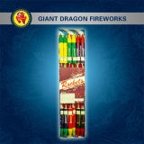 2 4 6 8 Oz Rocket Fireworks Outdoor Fireworks