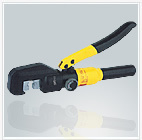 Integrale Maßeinheits-Quetschwerkzeug (YQK-70)