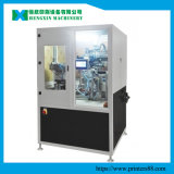 Stampatrice automatica rotonda dello schermo di Sizer