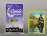 Poches de pesticide (sachet en plastique)