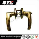 아연 합금은 정지한다 자물쇠 손잡이 (STK-14-Z0029)를 위한 주물을