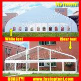 アイススケートのリンク15X40m 15m x 40mのためのカーブの玄関ひさしのテント40 40X15 40m x 15mによって15