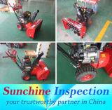 Controllo Cina di controllo di qualità/servizio di controllo qualità di Pre-Shipment in Yancheng ed attraverso Jiangsu