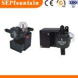 염소/수영장 화학제품 투약 Pump/220V~50Hz-45W/C-600p를 위한 펌프 /Swimming 수영장을 투약하는 수영풀