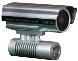 Filtro de dupla câmara CCD de visão nocturna com infravermelhos (IRC215G)