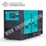 Deutz 48kw/60kVA Dieselhochleistungsmietgenerator