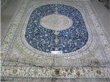 Китайский шелк ручной работы персидские ковры