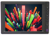 Note 8 Inch LCD Monitor mit HDMI Input
