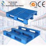 Überschuss geformte Plastikladeplatte mit Stahlgefäß für Verkauf