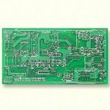 Placas de Circuito Impreso Hal con UL y RoHS