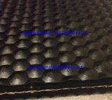 Установите противоскользящие животноводства/животных/лошадь стабильной резиновый пол коровы напольный коврик с диагональным кордом вставки