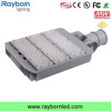 Carcasa de aluminio de 150W 200W 250W 300W Calle luz LED