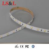 DC12/24V étanche Bande LED lumière flexible avec la CE&RoHS