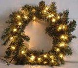 クリスマスの花輪(ST-R05)