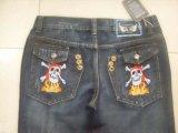 Frauen und Mann-Jeans (S-1)