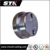 カスタマイズされた高精度のステンレス鋼CNCの機械化の部品