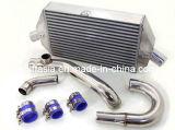 Intercambiador Tuberías para S13, S14 S15, Wrx 02-06, Jza80 Evo10