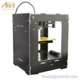 Impressora 3D barata, Nível de Desktop, preço competitivo não é necessário para a montagem, OEM/MANUFACTURER