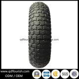Rotella di gomma gonfiabile pneumatica agricola 5.00-6 per il carrello